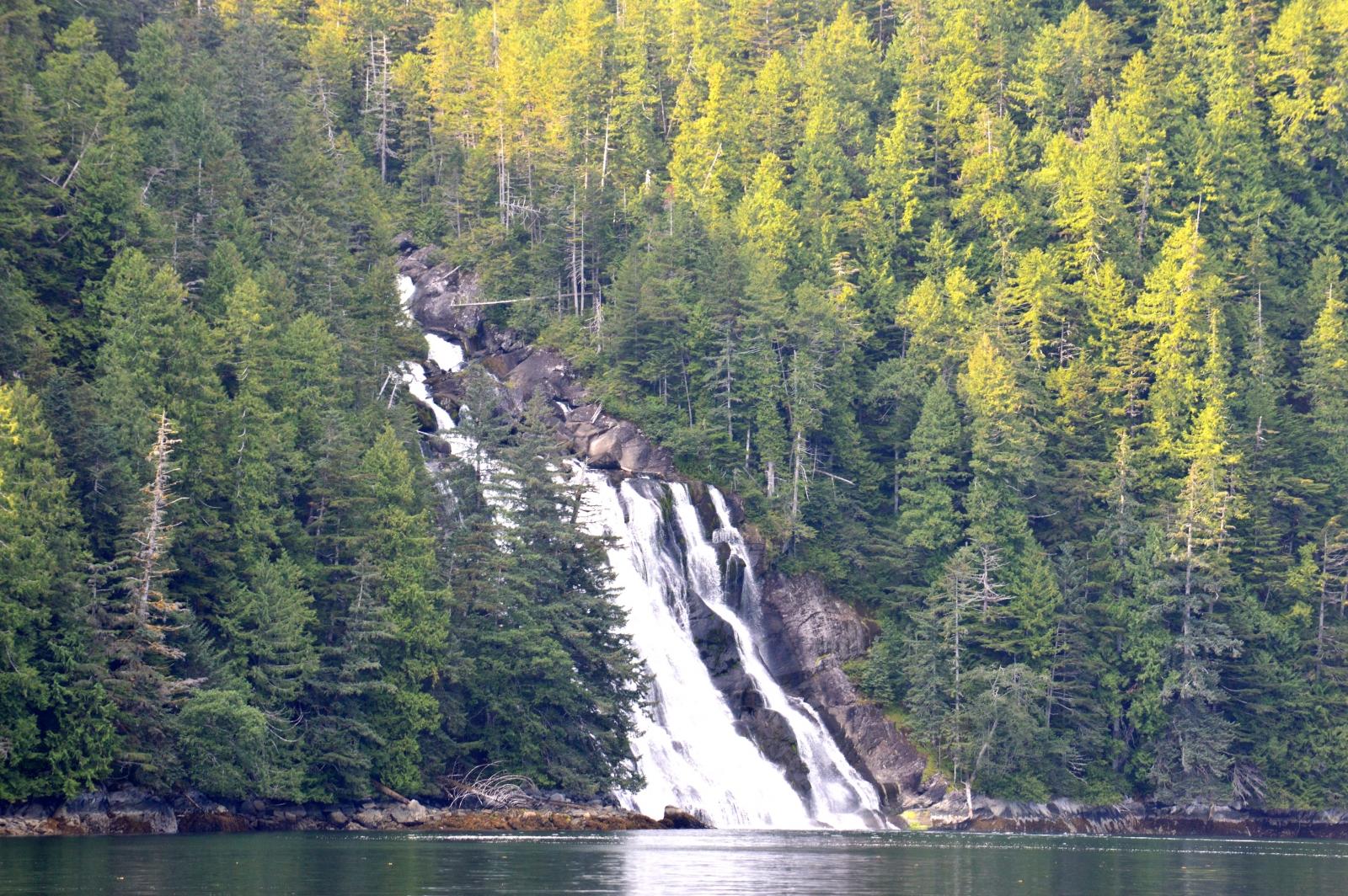 Lizette Falls