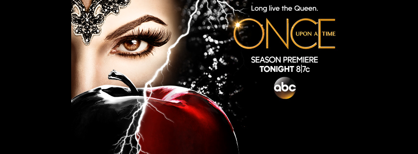 Once Upon A Time season 6