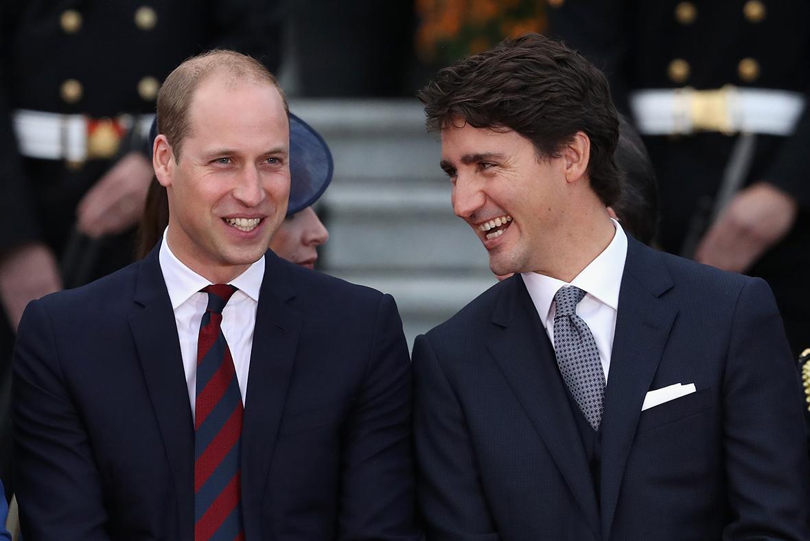Royal Tour of Canada