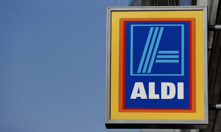 German discount chains Aldi and Lidl increase prices of milk