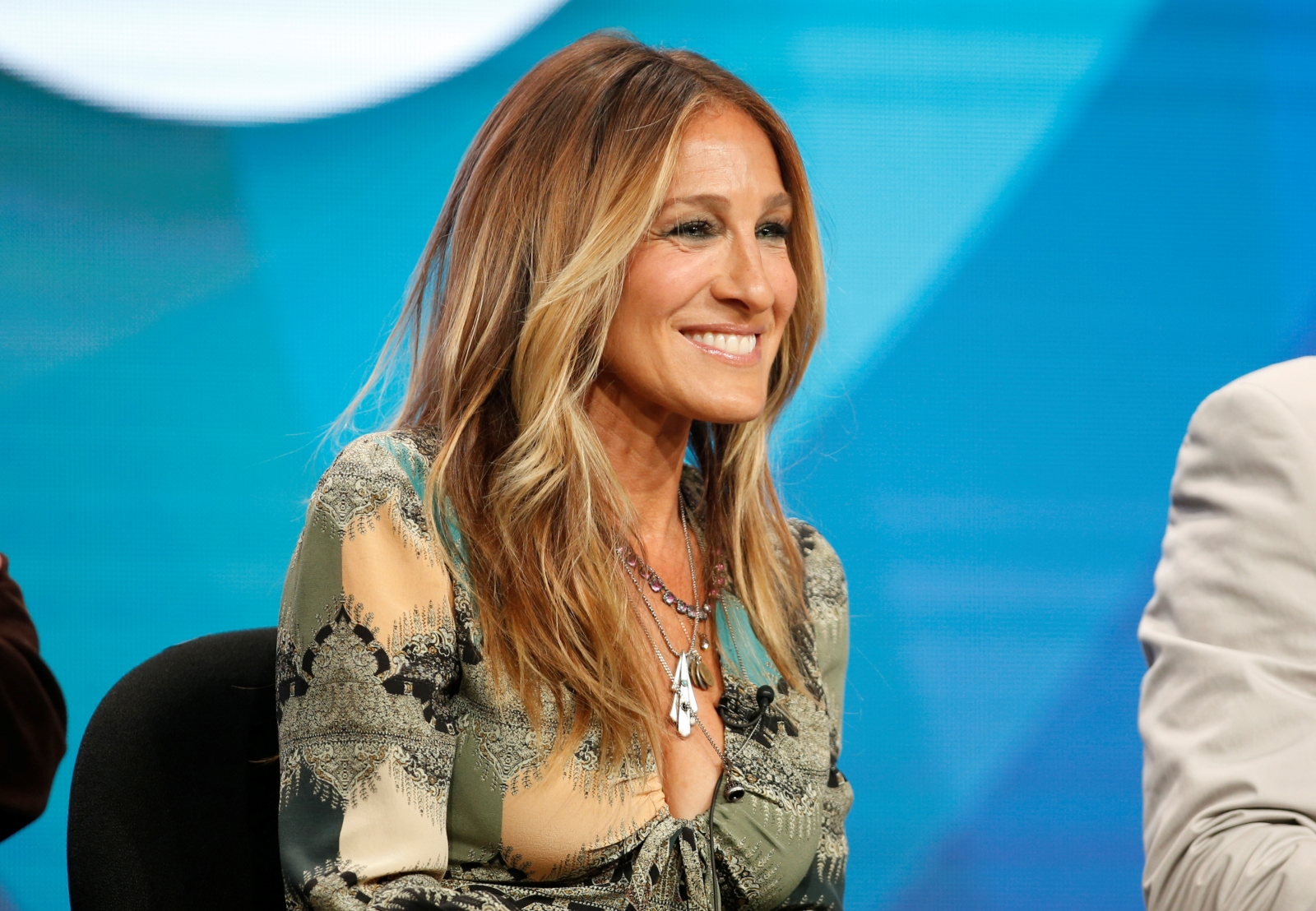 Sex And The City Reunion Sarah Jessica Parker Hints Hbo -6867