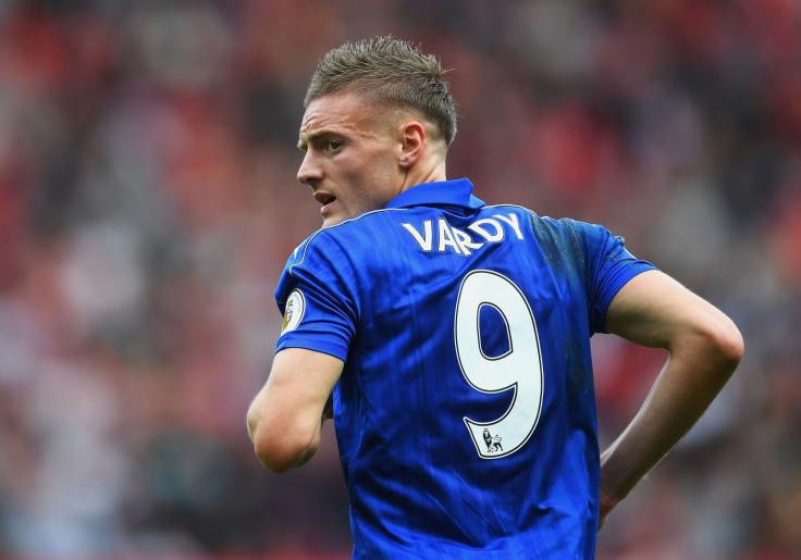 Jamie Vardy: England striker admits racism storm has ...