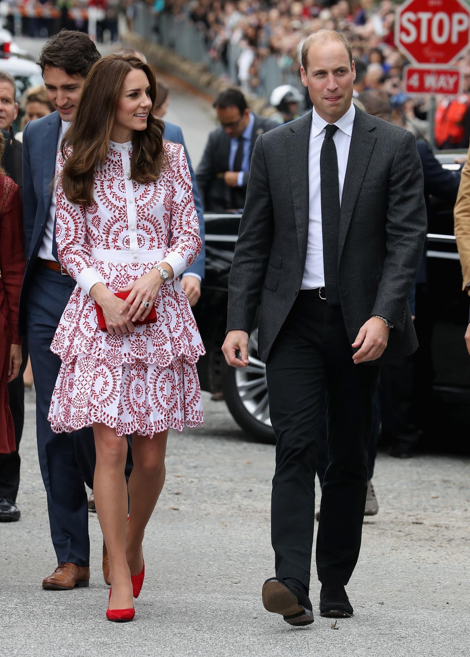 royals in canada