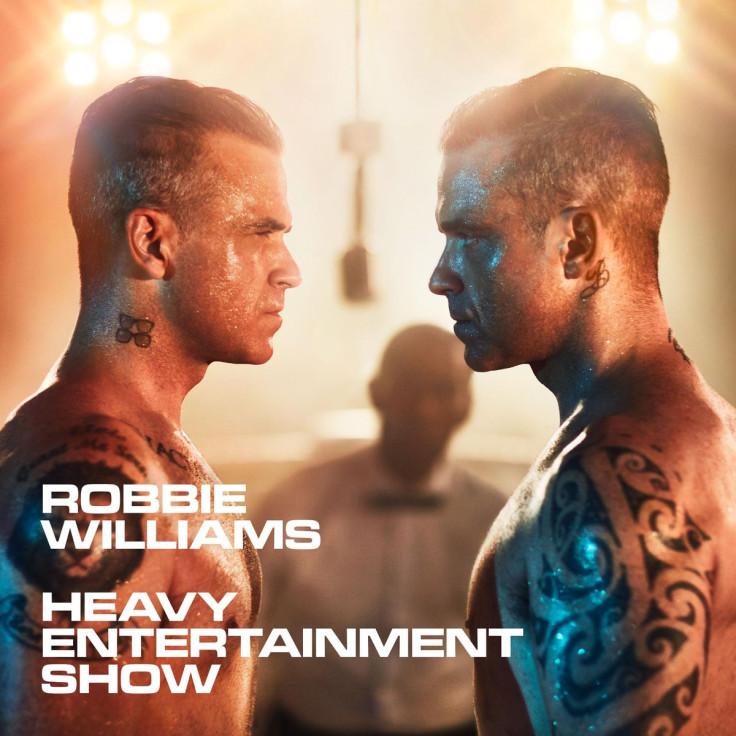 Robbie Williams album