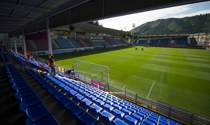 Ipurua Stadium
