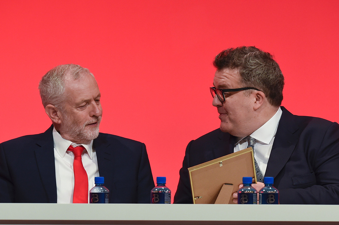 Labour Conference 2016 Liverpool