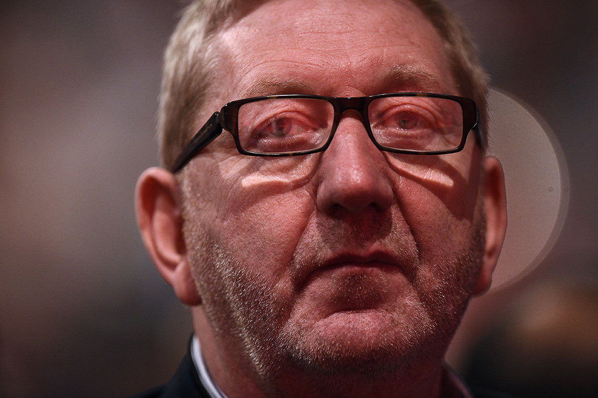 Jeremy Corbyn's Powerbase At Risk As Len McCluskey Quits Unite Union