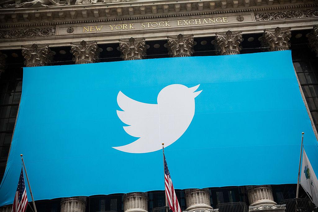 Twitter sale