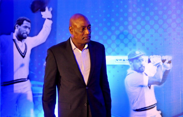 sri vivian richards