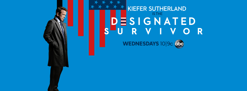 Designated Survivor ABC