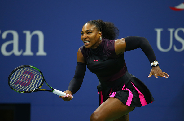 Serena Williams Says She 'Won't Be Silent' About Police Brutality