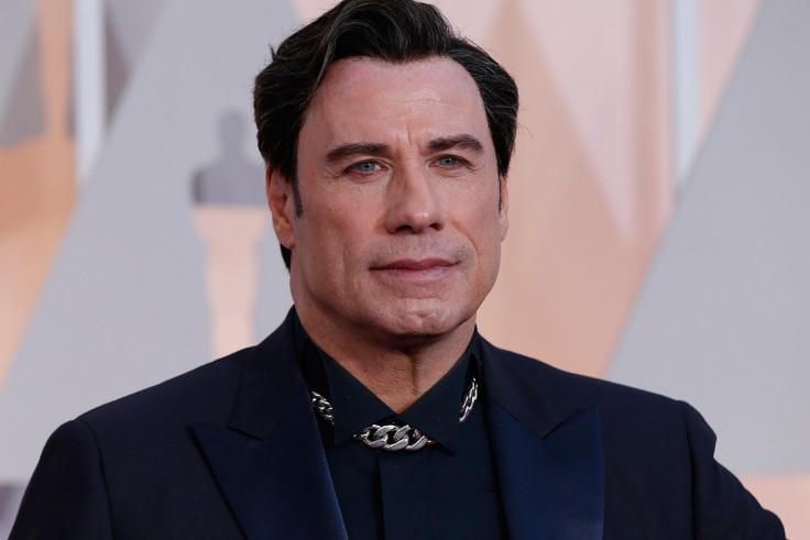 John Travolta on heartbreaking death of his son Jett: Little