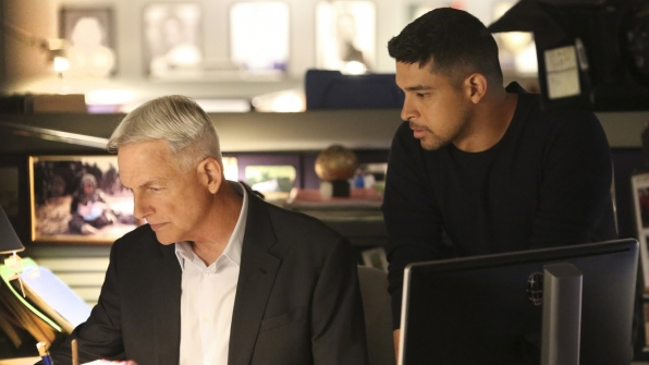 NCIS season 14 episode 2