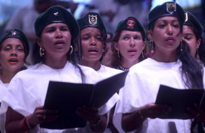 FARC Colombia peace paz