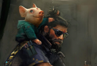 Beyond Good and Evil 2 Pey'j