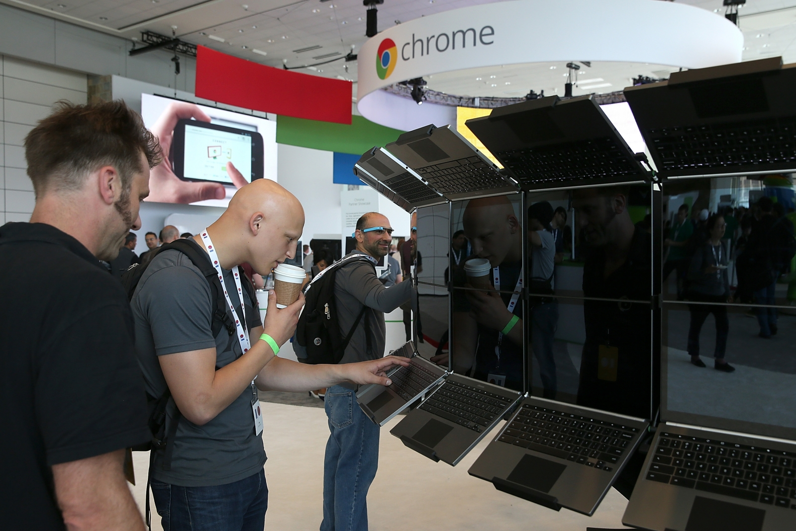 Google planning for Pixel 3 laptop