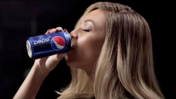 Beyonce Pepsi deal