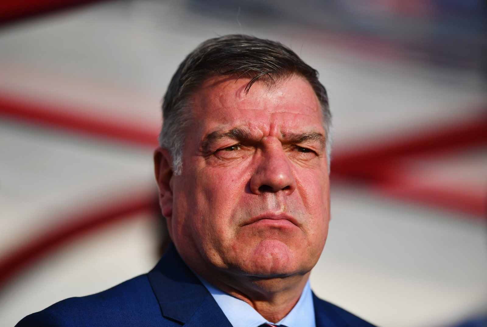 England manager Sam Allardyce caught in newspaper sting