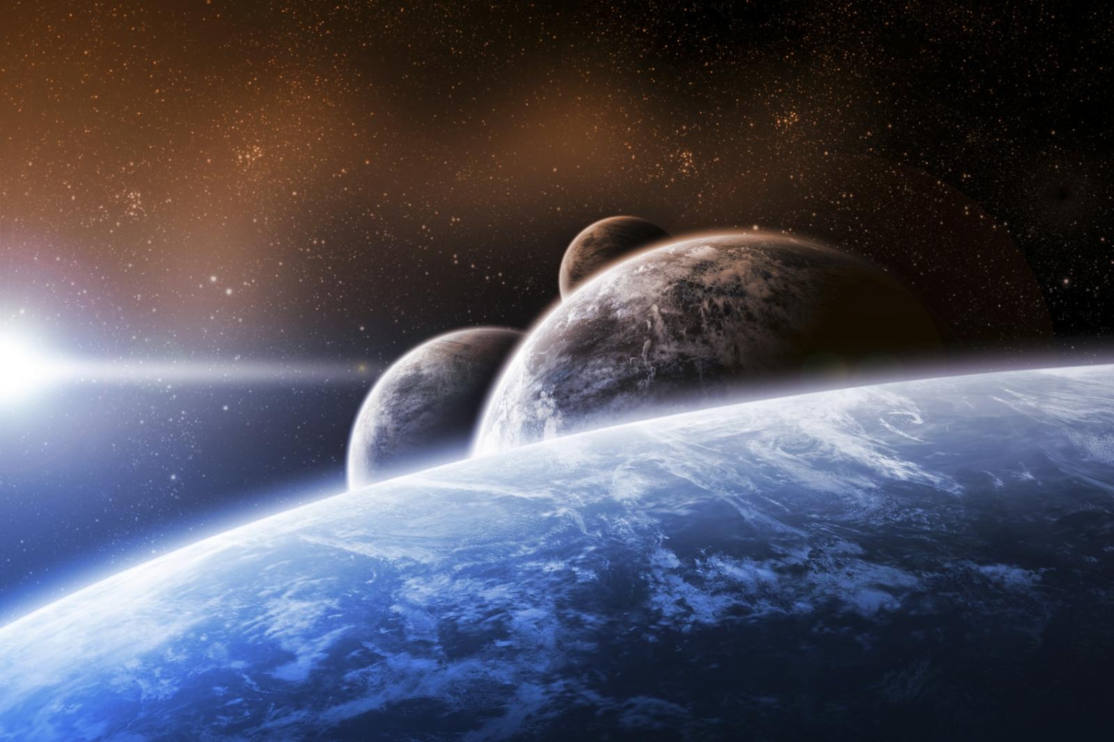 exoplanet life alien world