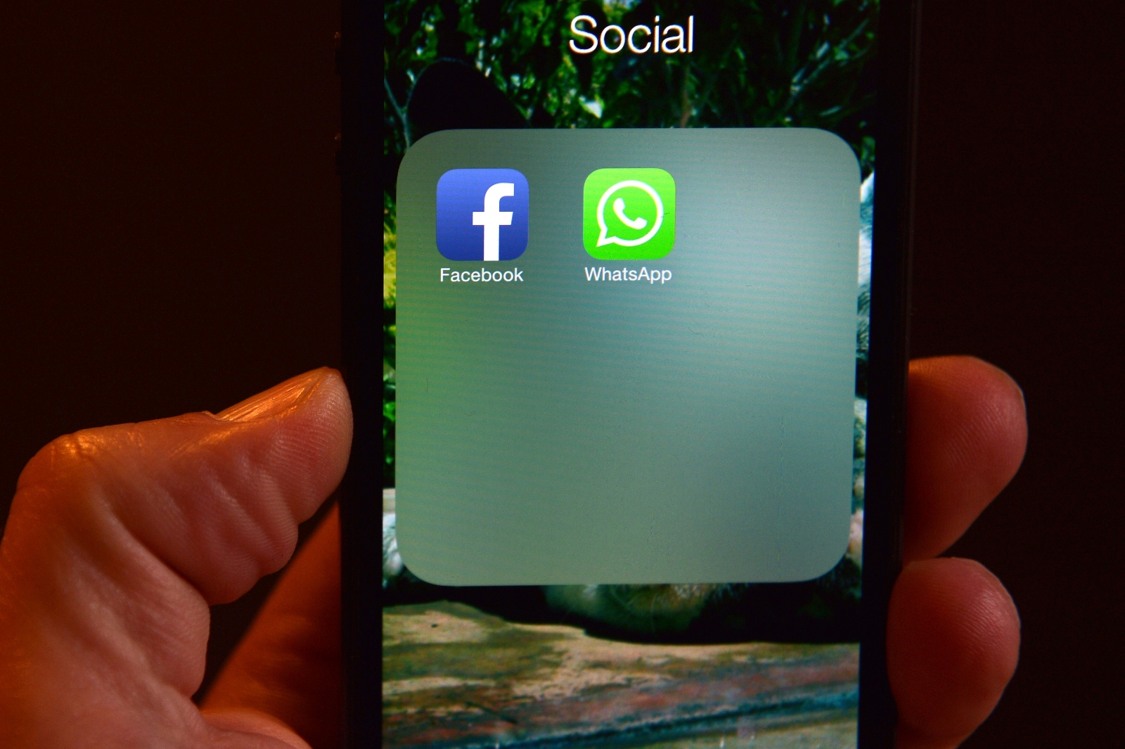 Facebook to appeal Germany's order to stop WhatsApp user data collection