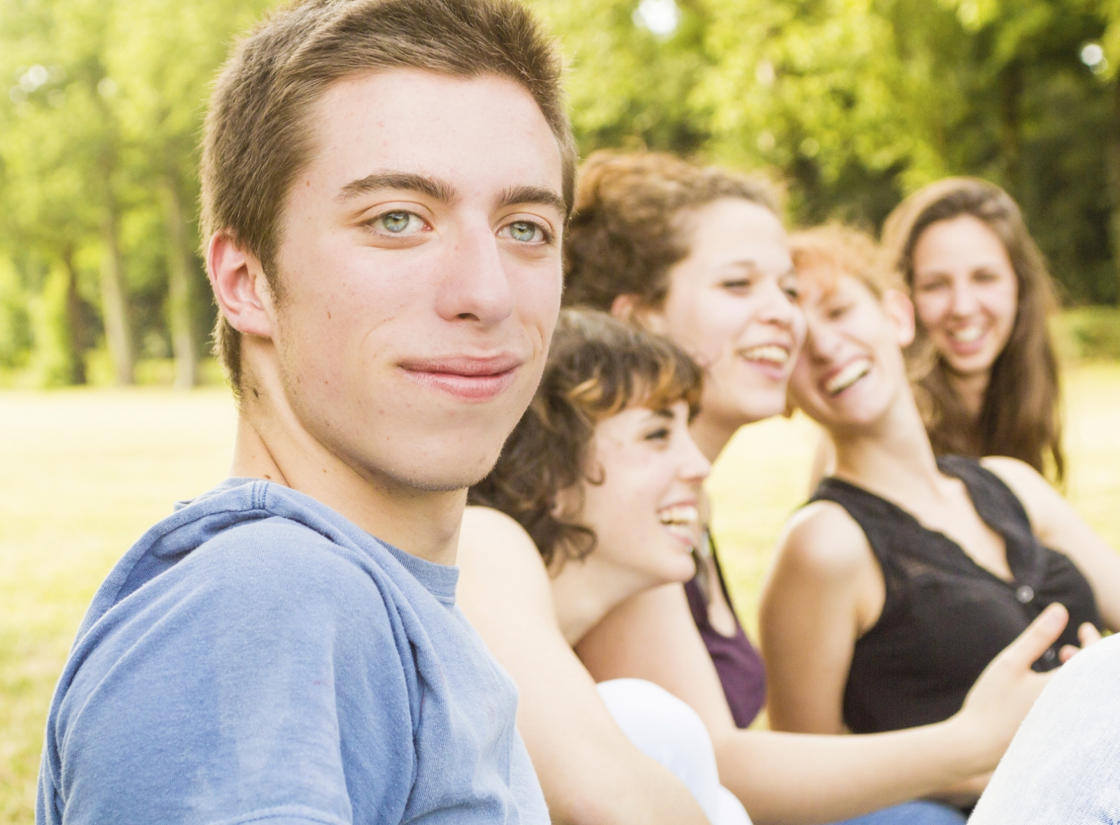 Adolescence lasts until 24, scientists say