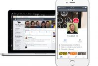 Facebook at Work launching next month