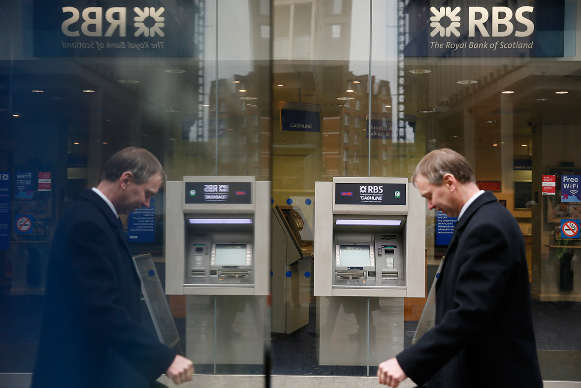 RBS denies latest small firms claims