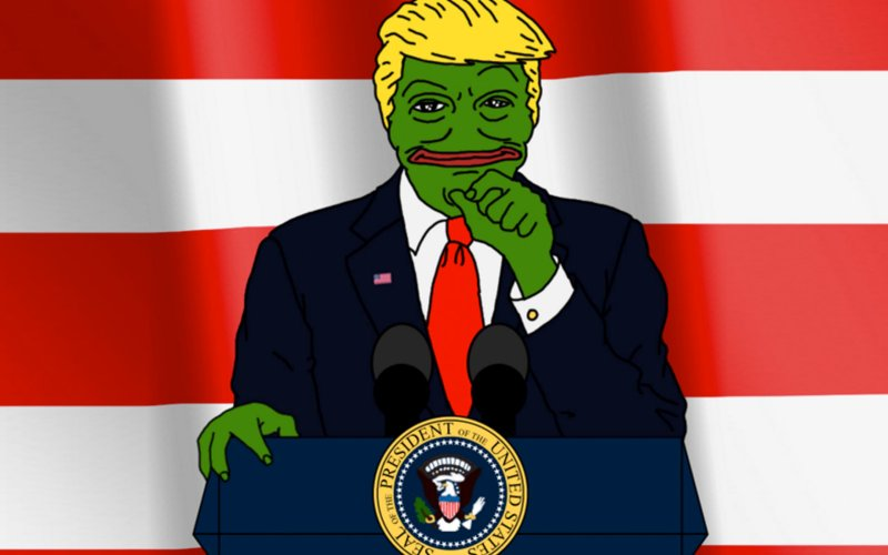 hatewatch donald trump continues mainstream white nationalist memes
