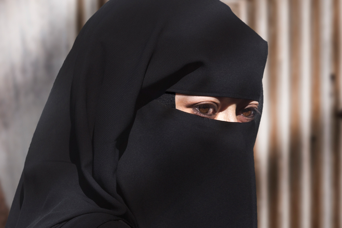 why france banned the muslim burqa and veil In france, for example, only around 2,000 muslims out of the possible 5 million, wear full face veils similarly in netherlands only a few population of the total population wear the burka as established in the above surveys, are clear indications that there are very few women who wear face veils.