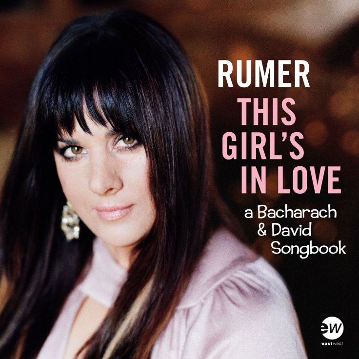 Rumer new album