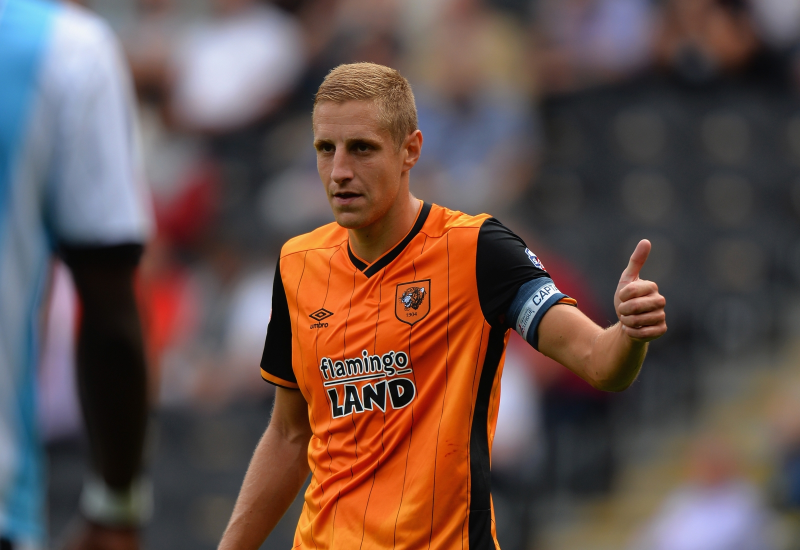 Michael Dawson net worth salary