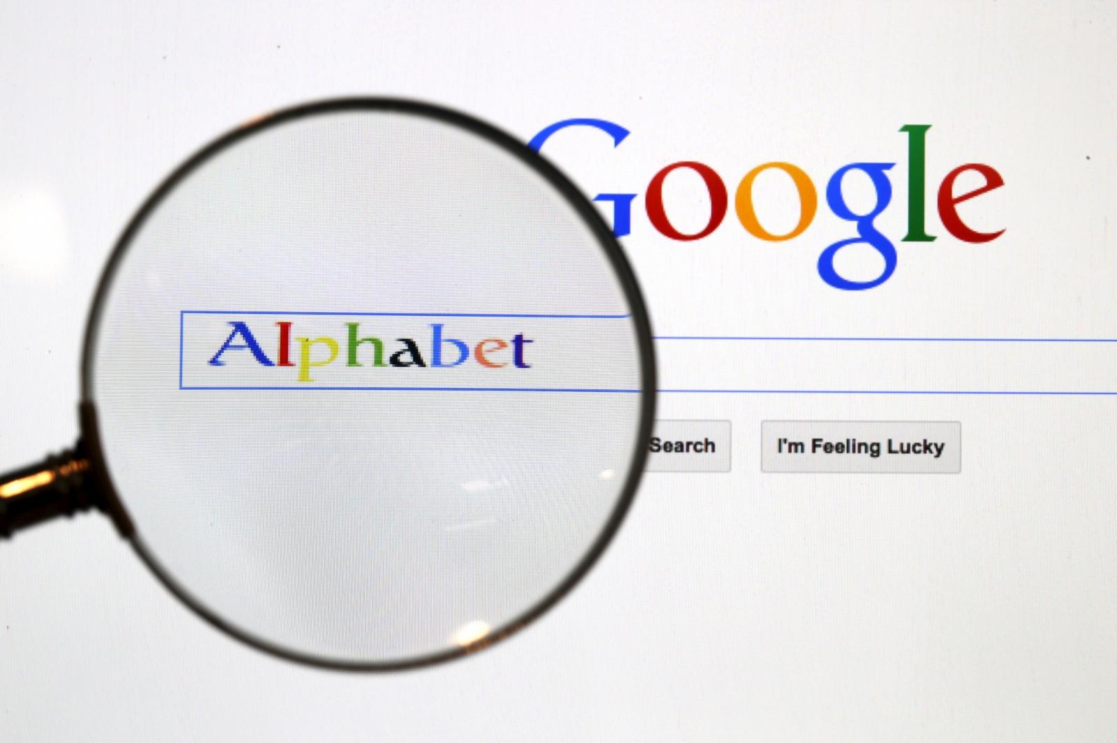 Alphabet health watch
