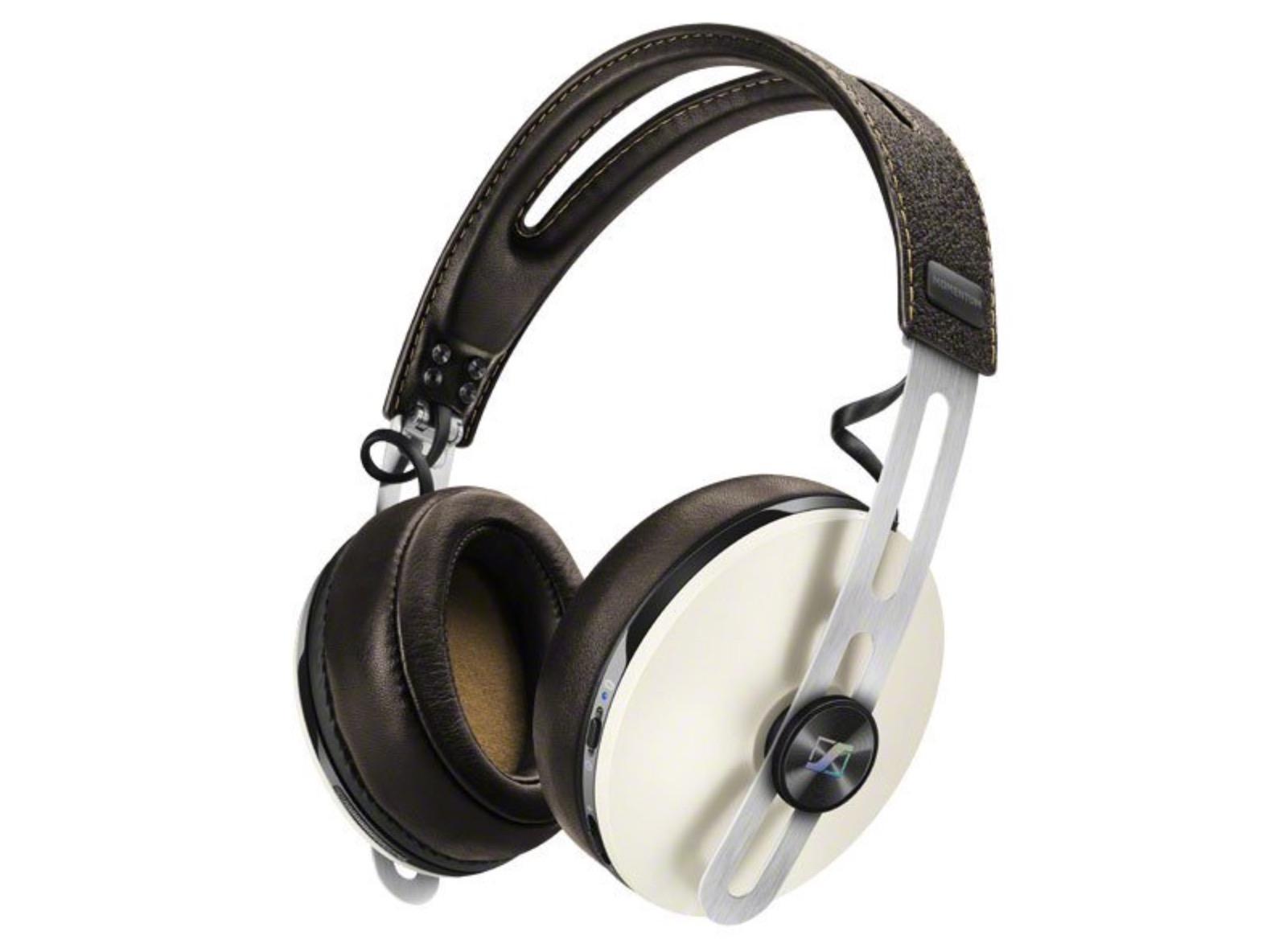Sennheiser Momentum Wireless over-ear review image