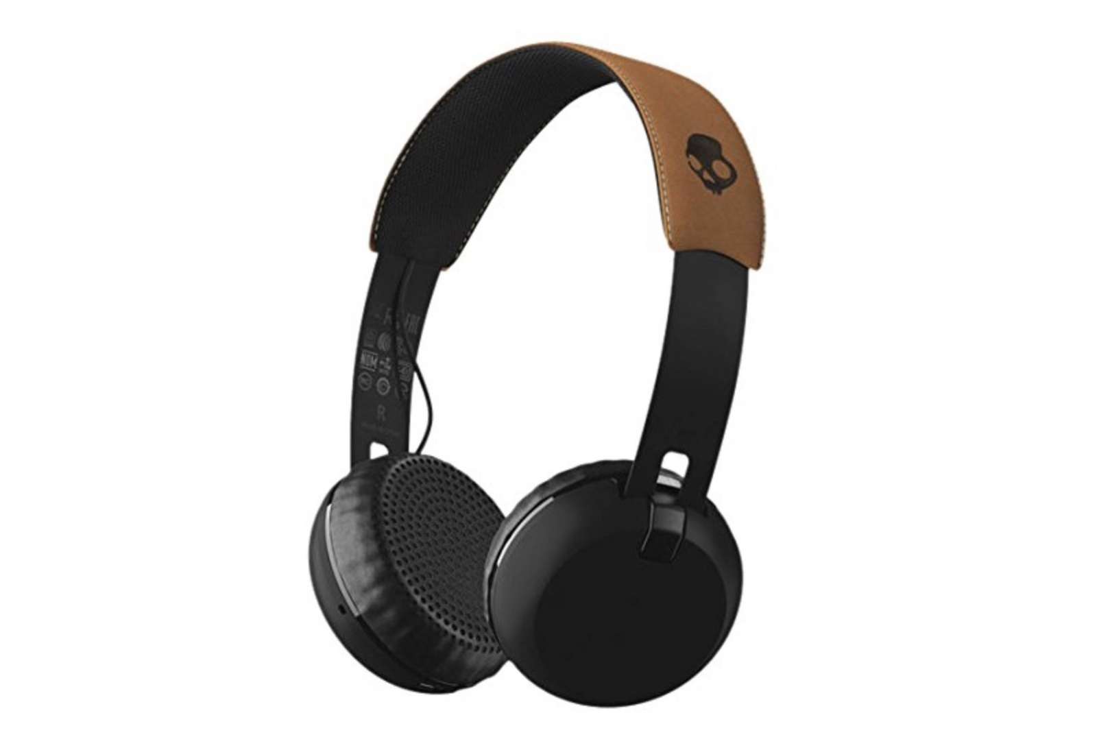 Skullcandy Grind Wireless review image