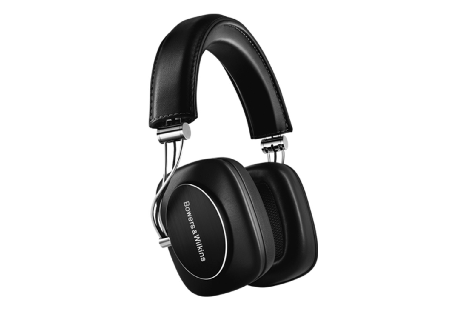 Bowers & Wilkins P7 wireless review image