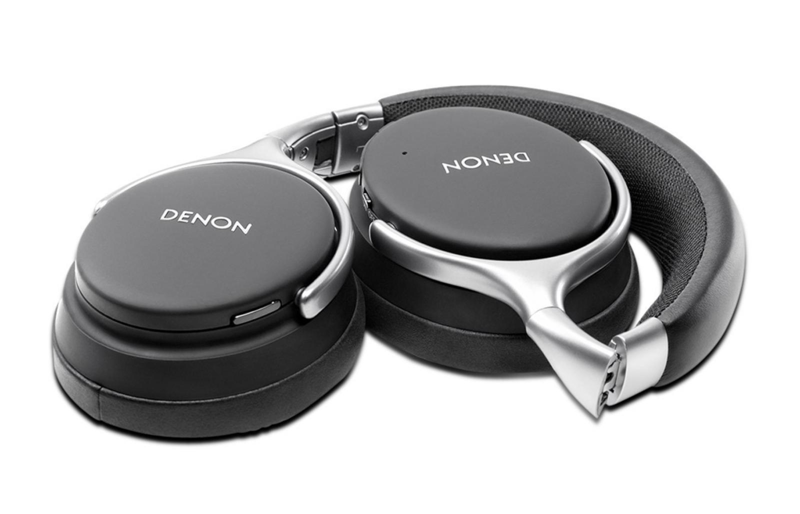 Denon AH-GC20 review image