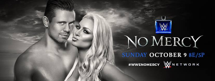 Image result for 2016 WWE No Mercy