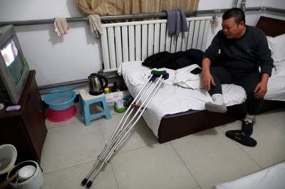 China cancer hotels