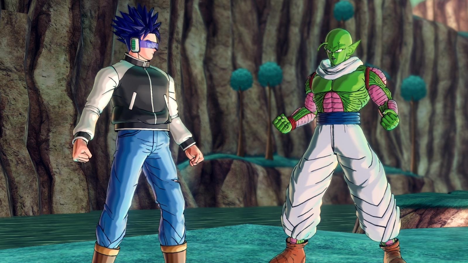 Dragon Ball Xenoverse 2 hands-on: Worthy of the Super Saiyan