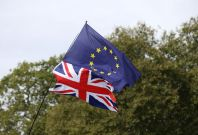 UK must adopt EU data protection laws