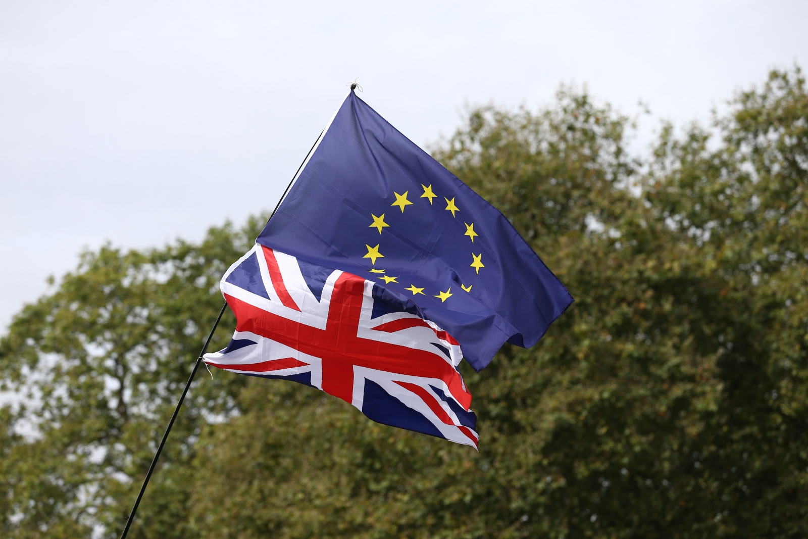 UK must adopt EU data protection laws