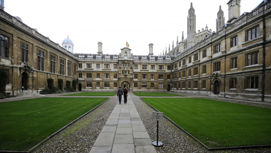 ONLINETRIGGER News University Of Cambridge Set To Offer