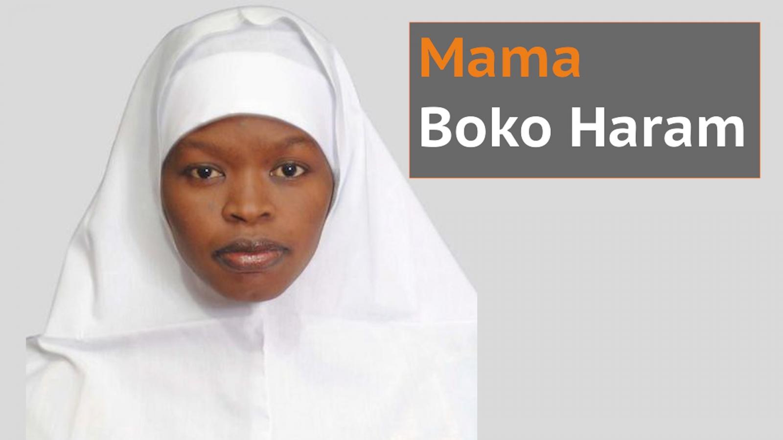 Mama Boko Haram seeks peace deal