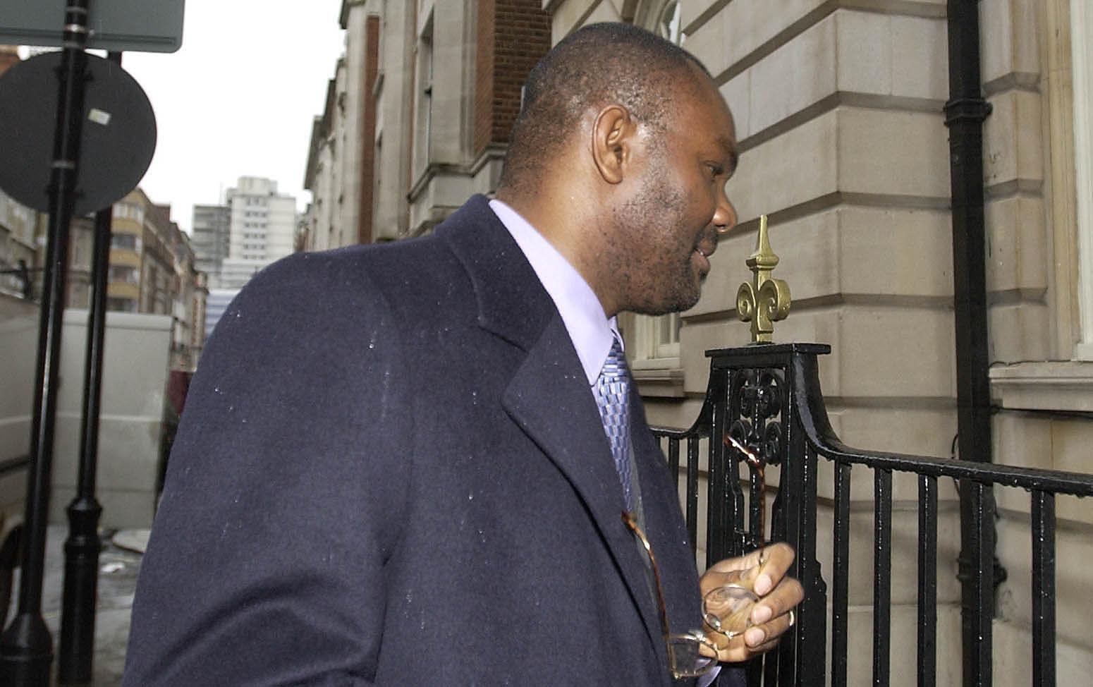 Cyprian Okoro