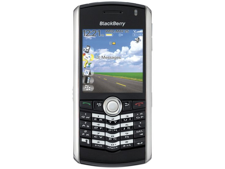 A brief history of BlackBerry: Top 7 most iconic handsets