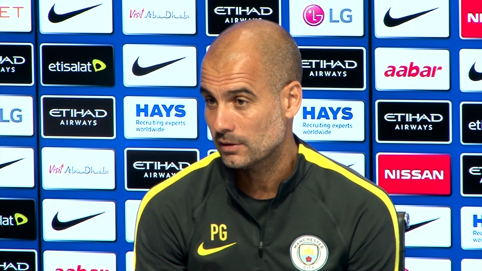 Manchester City boss Pep Guardiola praises Mauricio Pochettino before Spurs game