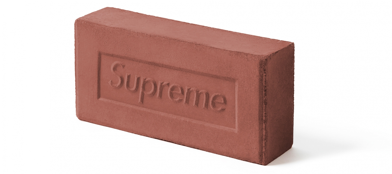 The Supreme brick