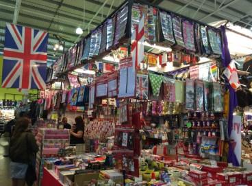 Birmingham flag store