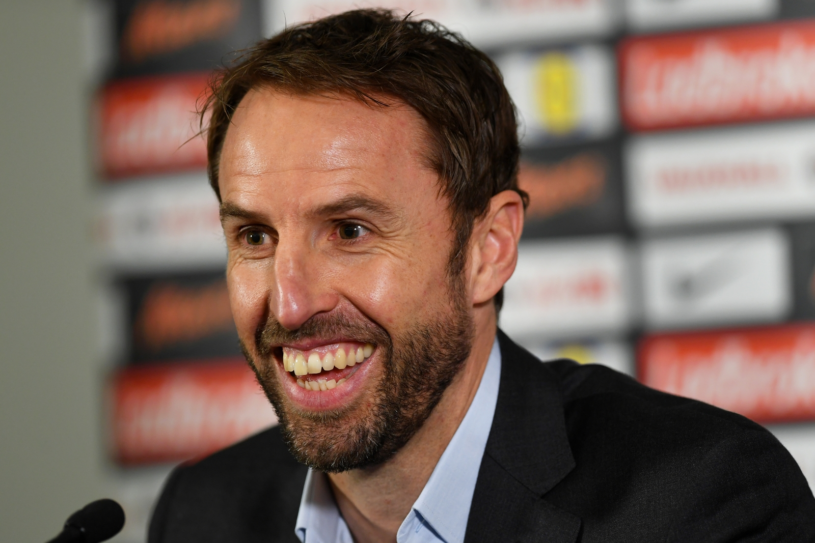Gareth Southgate: Football is a sport I love, and an industry I don't like