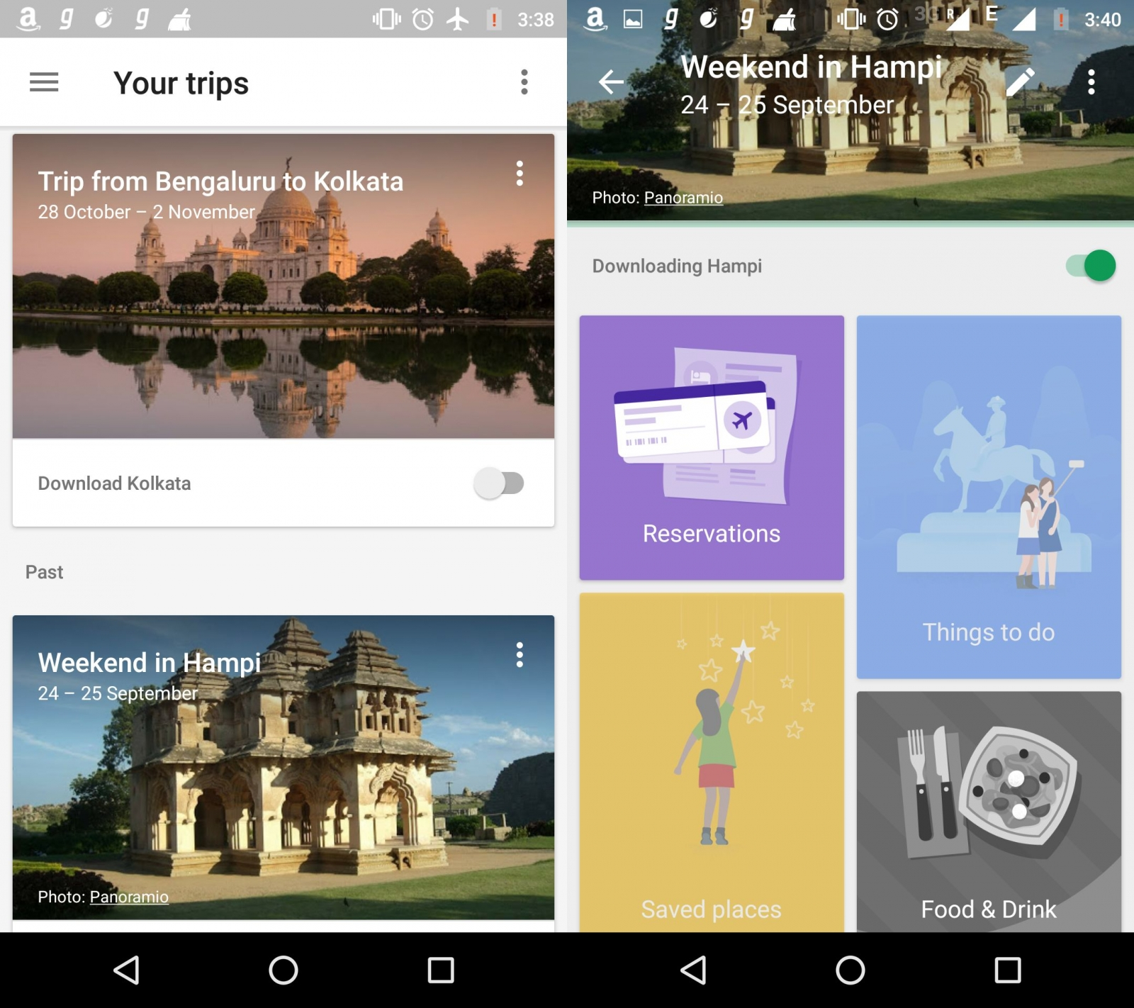 Top Android apps of 2016: Prisma, Google Allo, Signal, Reddit and more